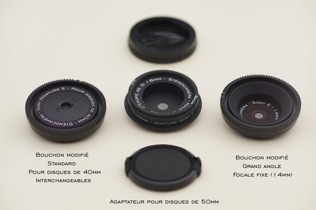 Diamètre externe 49 mm